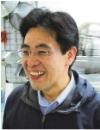 下田 明仁さん