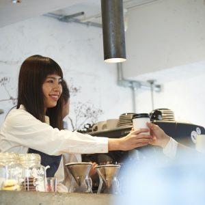 コーヒーショップの開業ガイド
